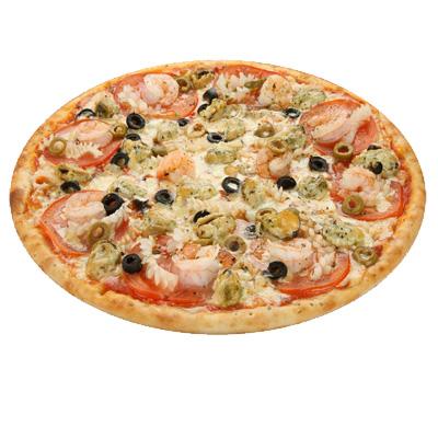 пицца Казань